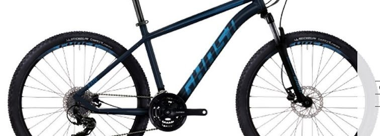 NEW 2017 GHOST BIKES NOW IN STORE